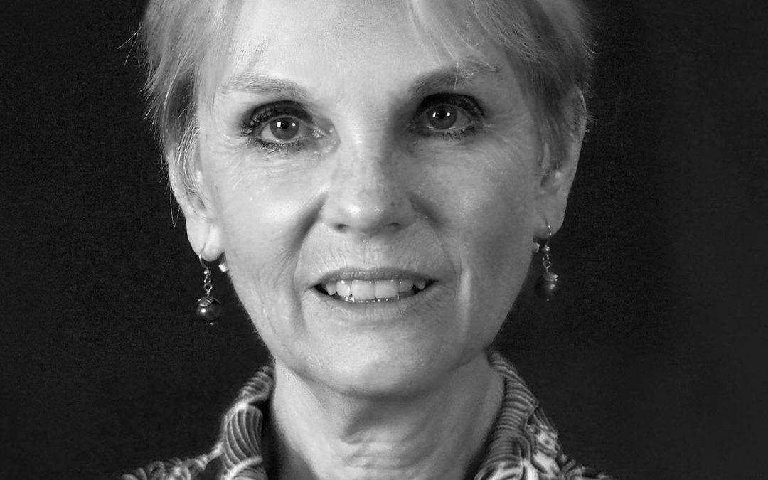 Pamela Sterne King