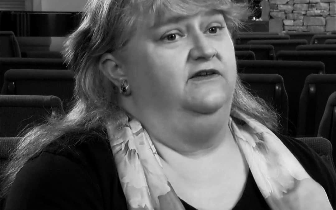 Ruth Vann Lillian